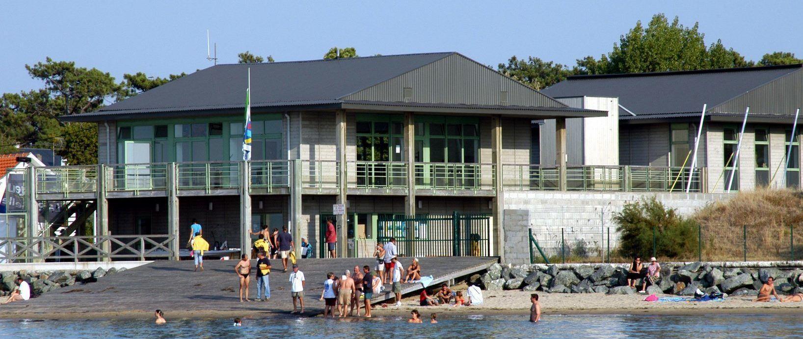 Centre Nautique Charline Picon
