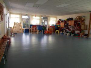 Ecole maternelle La Sablière